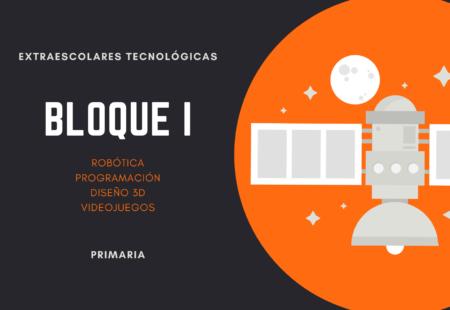 Extraescolares Tecnológicas I