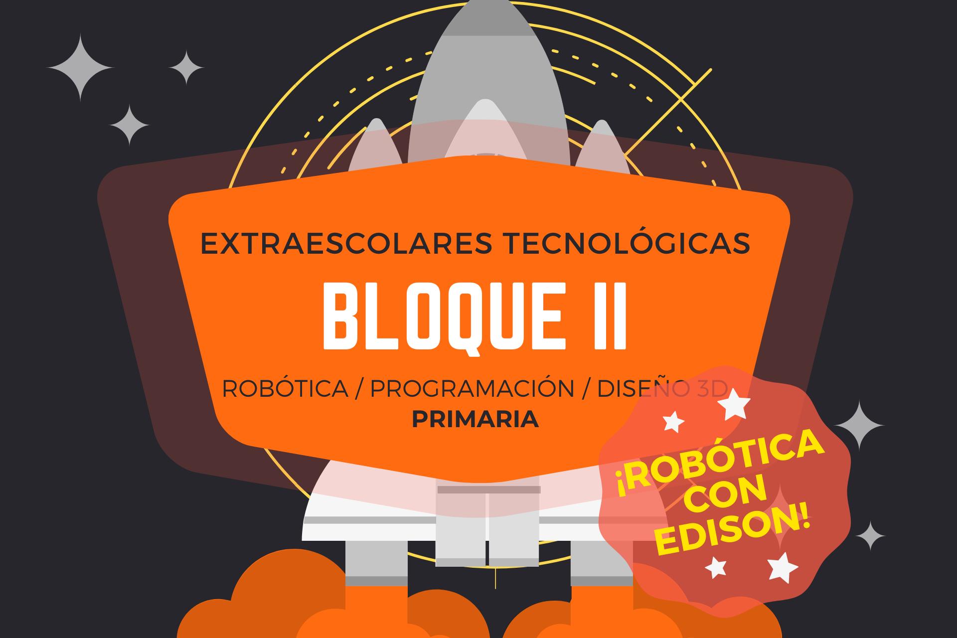 BLOQUE II