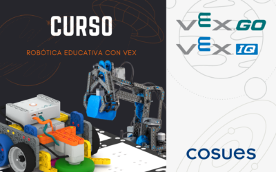 Robótica Educativa con VEX