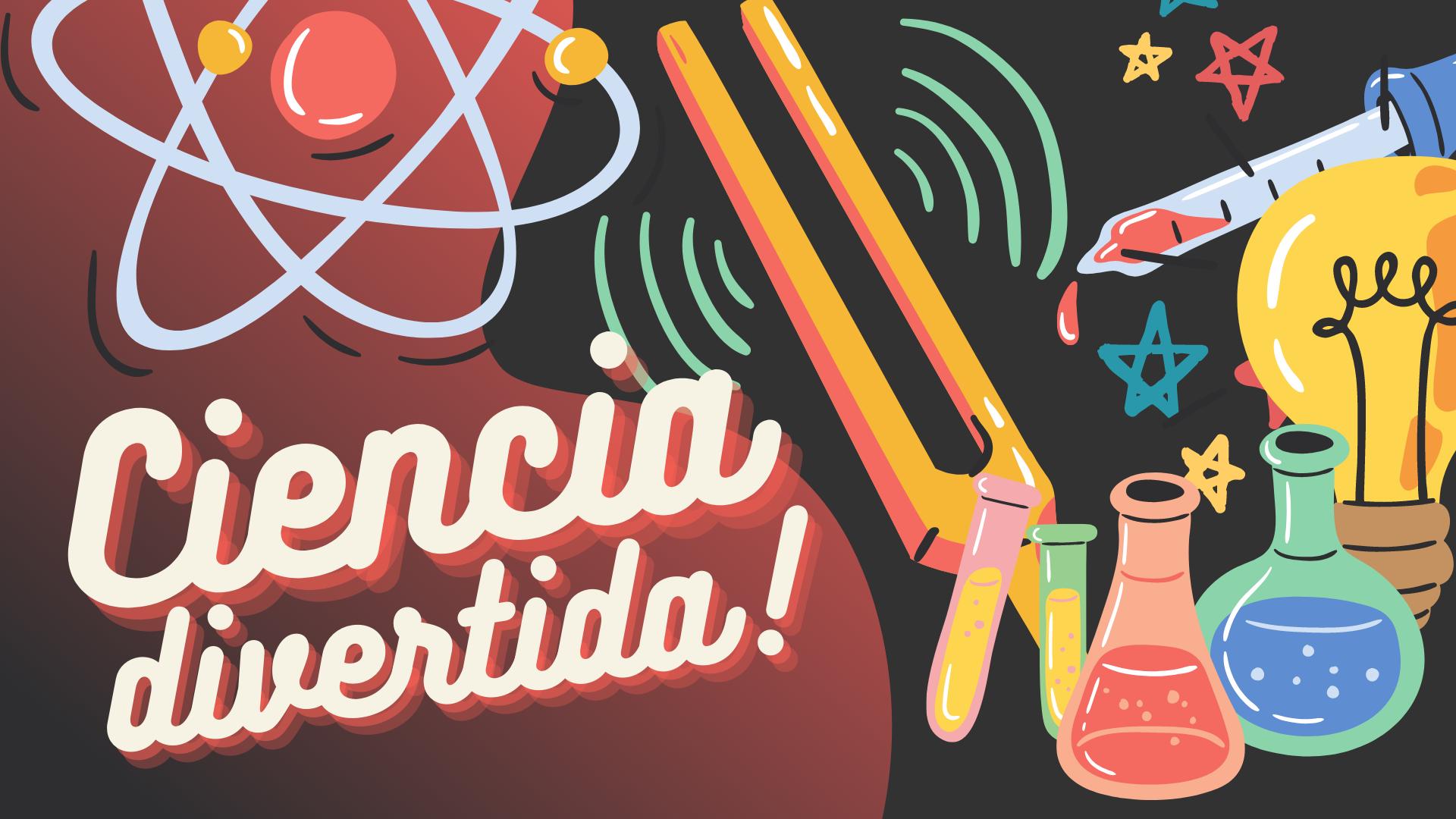 CURSO DE CIENCIA DIVERTIDA