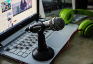Curso de Podcasting